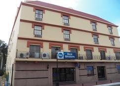 Best Western Hotel Plaza Matamoros - Heroica Matamoros - Edificio