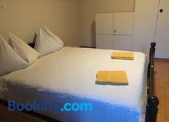 Interlaken Marco Guest House - Interlaken - Bedroom