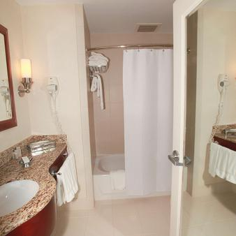 聖卡洛斯酒店 - 紐約 - 紐約 - 浴室