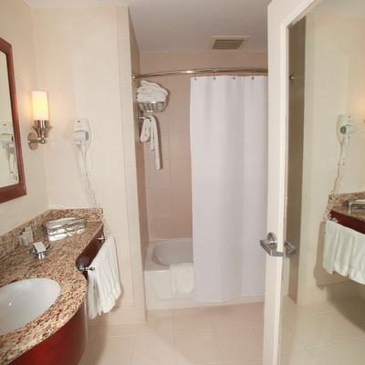 San Carlos Hotel - New York - Bathroom