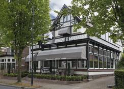 Hotel Abbekerk - Apeldoorn - Gebouw