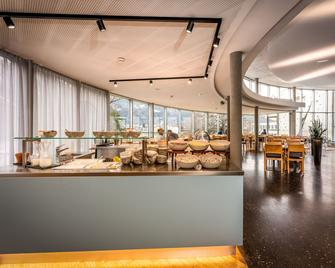 Val Blu Sport | Hotel | Spa - Bludenz - Buffet