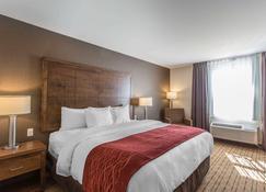 Comfort Inn - Gander - ห้องนอน