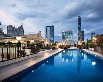 Rex Hotel - Ho Chi Minh City - Pool