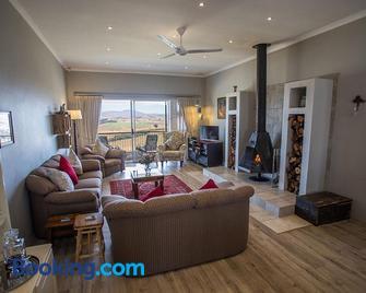 Forty Winks - Nottingham Road - Living room