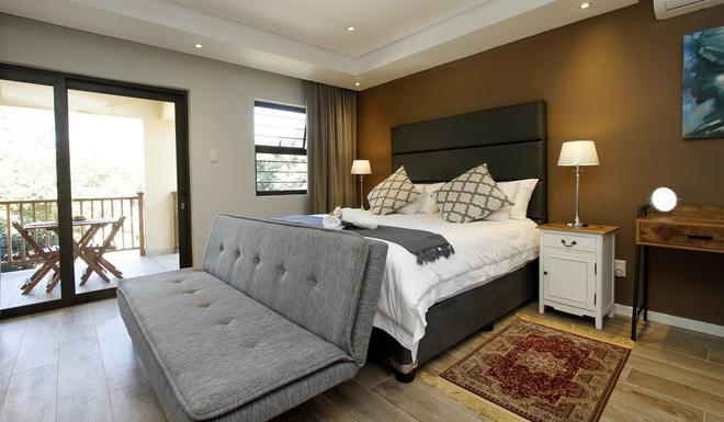 Casa Ridge - Durban - Bedroom
