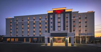 Hampton Inn by Hilton Timmins, Ontario, Canada - Timmins