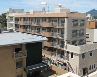 Shimakaigetsu - Sumoto - Κτίριο