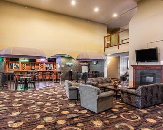 Quality Inn & Suites Hannibal - Hannibal - Lobby