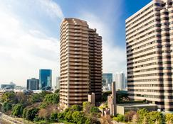 Tokyo Marriott Hotel - Tokio - Habitación