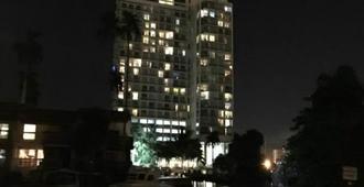 LYX Suites by the Miami River - Miami - Edificio