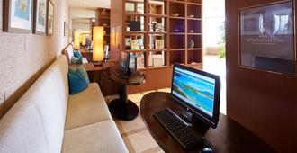 Intercontinental - Ana Ishigaki Resort - İshigaki - İş merkezi