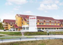 Scandic Sørlandet - Kristiansand - Building