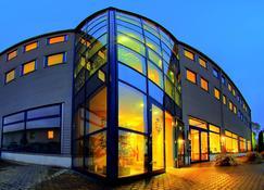Astral Inn Hotel Leipzig - Leipzig - Edifício