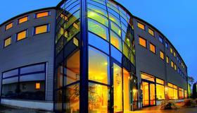 Astral Inn Hotel Leipzig - Leipzig - Bygning
