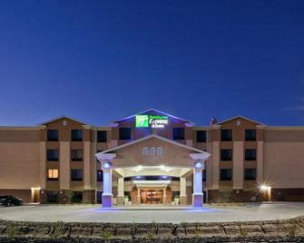 Holiday Inn Express & Suites Deming Mimbres Valley - Deming - Building