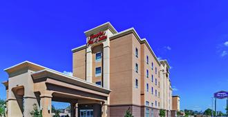 Hampton Inn & Suites Houston I-10 / Central - Houston - Edificio
