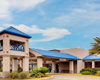 Days Inn by Wyndham Lafayette Near Lafayette Airport - Lafayette - Edificio