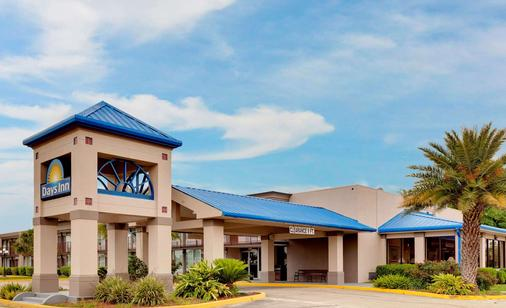 Days Inn by Wyndham Lafayette Near Lafayette Airport - Lafayette - Rakennus