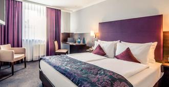 Mercure Hotel Frankfurt City Messe - Fráncfort - Habitación