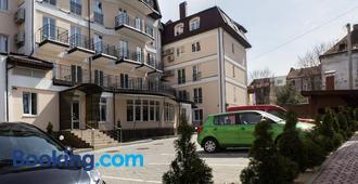Nota Bene Hotel - Leópolis