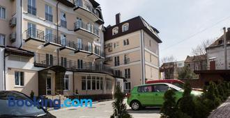 Nota Bene Hotel - Lviv