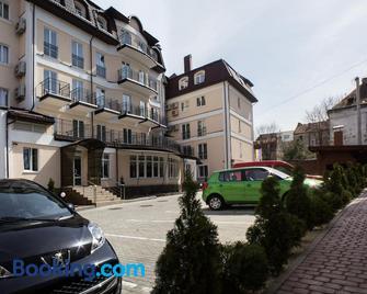 Nota Bene Hotel - Львів - Building