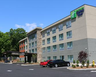 Holiday Inn Express & Suites Hendersonville SE - Flat Rock - Flat Rock - Building
