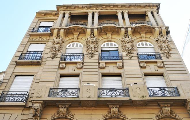 Viewport Montevideo - Montevideo - Building