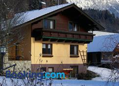 Abenteuerhof - Haus Im Ennstal - Edifício