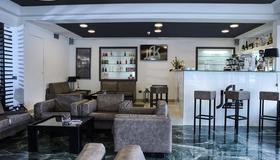 Best Western JFK Hotel - Nápoles - Bar