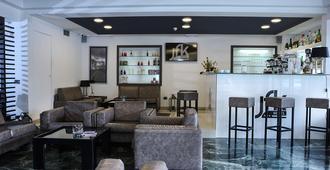 Best Western JFK Hotel - נאפולי - בר