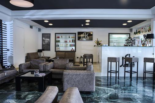 Best Western JFK Hotel - Naples - Bar