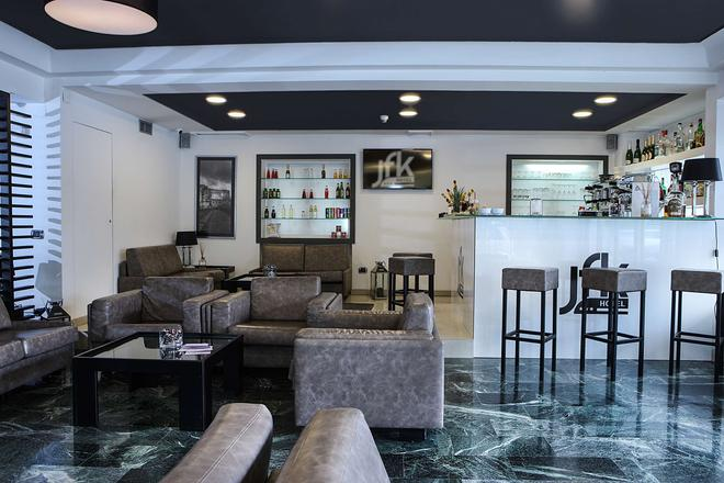 Best Western JFK Hotel - Naples - Bar