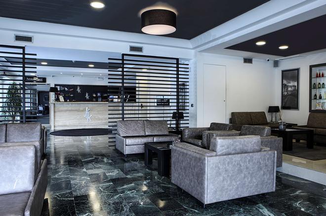 JFK 酒店 - 那不勒斯 - 那不勒斯 - 大廳