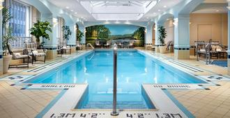 Fairmont Royal York - Toronto - Piscina