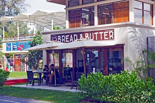 Dewa Phuket (Beach Resort, Villas And Suites) - Sakhu - Bar
