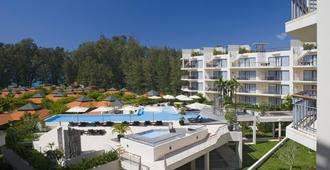 Dewa Phuket (Beach Resort, Villas And Suites) - Sakhu