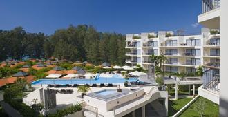 Dewa Phuket (Beach Resort, Villas And Suites) - Sakhu