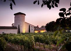 Chateau de Salettes - Cahuzac-sur-Vère - Vista del exterior