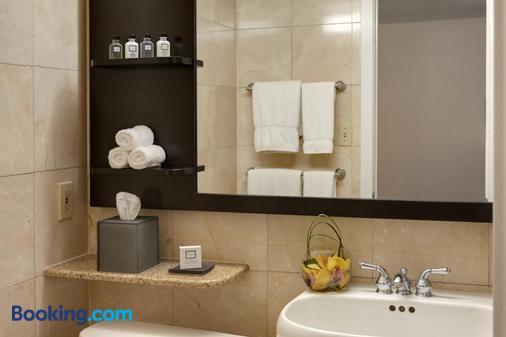 The Kensington Hotel - Ann Arbor - Bathroom