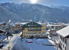Posthotel Mayrhofen - Mayrhofen - Outdoor view