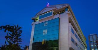 The Renai Cochin - Kochi - Edificio