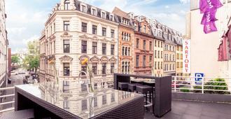 Mercure Hotel Köln City Friesenstraße - קלן - בניין