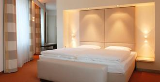 埃斯特爾柏林酒店 - 柏林 - 柏林 - 臥室