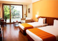 Cidade De Goa - Ihcl Seleqtions - Панаджи - Спальня