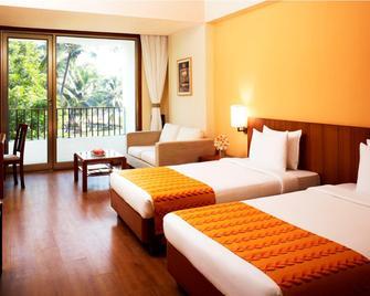 Cidade De Goa - Ihcl Seleqtions - Panaji - Bedroom