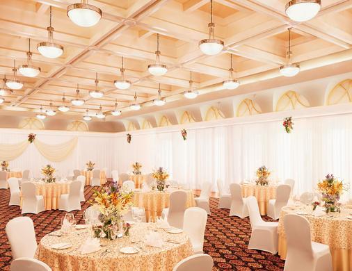 Cidade De Goa - Ihcl Seleqtions - Panaji - Banquet hall