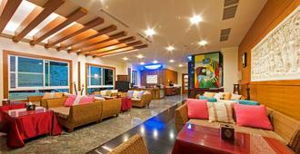 Seasons Bali Fashion Inn - Hengchun - מסעדה
