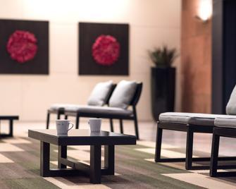 The B Kobe - Kobe - Living room